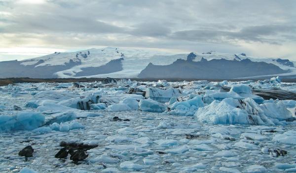 Resultado de imagen para Vatnajökull islandia