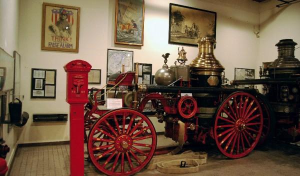 Museo Bomberos
