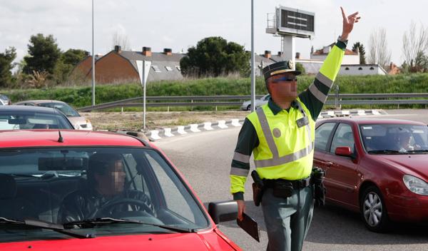delitos tráfico