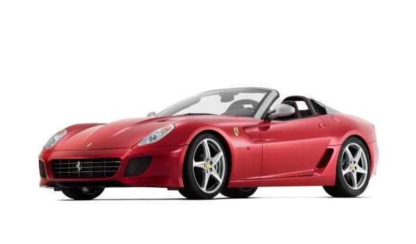 Ferrari-sa-aperta