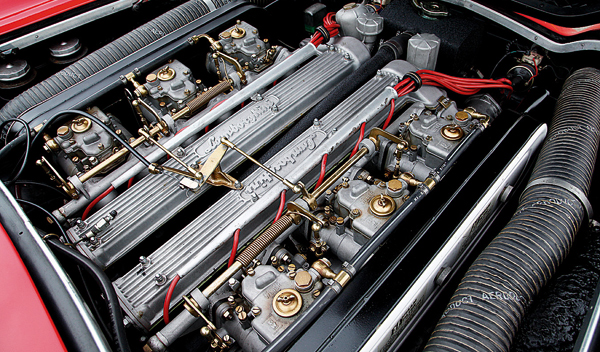 Seis Lamborghini V12 Sin Palabras Autobild Es