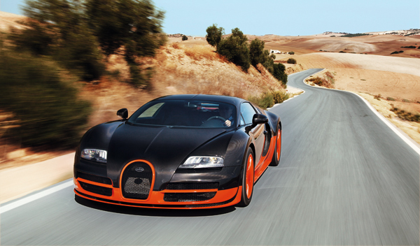 cu nto cuesta mantener un bugatti veyron. Black Bedroom Furniture Sets. Home Design Ideas