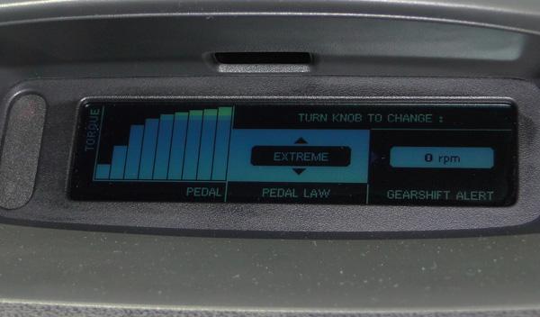 Extreme Mode Mégane RS