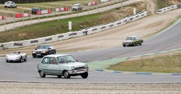 I Auto Bild Classic Series