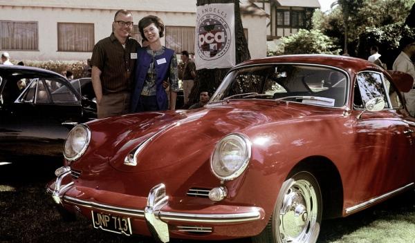 Club Porsche USA