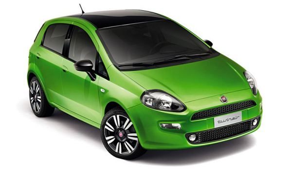 Fiat Punto Twin Air