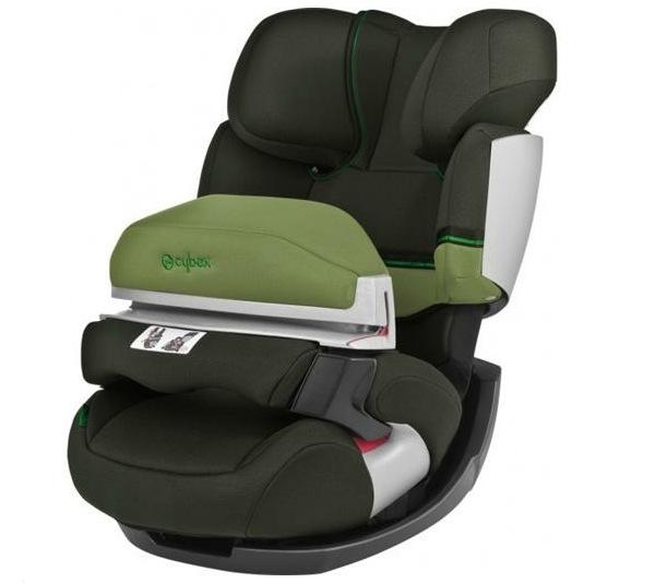 La mitad de las sillas infantiles no son seguras for Silla de seguridad coche