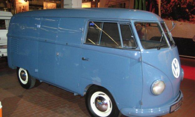Volkswagen T1 1950