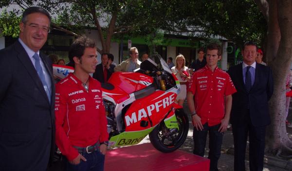 Mapfre cheste nuevo seguro de moto mes a mes motos - Seguros de coche por meses ...