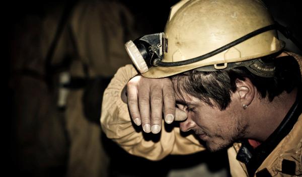 Cortes de tráfico en Madrid por la manifestación de los mineros