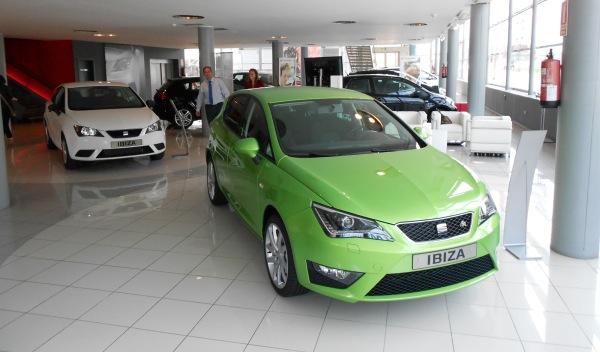 Cómo afecta la subida del IVA a la compra de coches