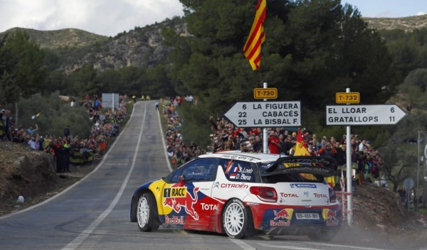 Loeb Cataluña