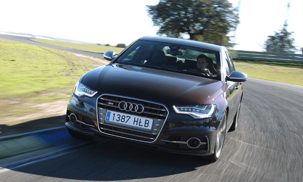 II Track Day Auto Bild Audi