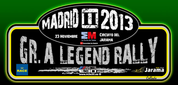 Logo II GR Legends Rally