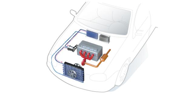 Esquema climatizador