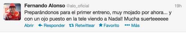 tweet alonso1
