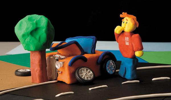 Reciclaje coches