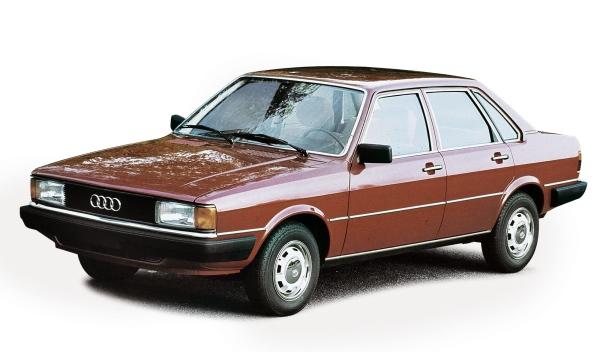 Audi 80 1978