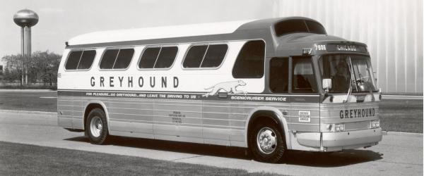 Greyhound Loewy