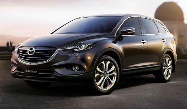 Mazda lanzar cinco nuevos modelos en menos de tres a os for Pececillo nuevo de cualquier especie