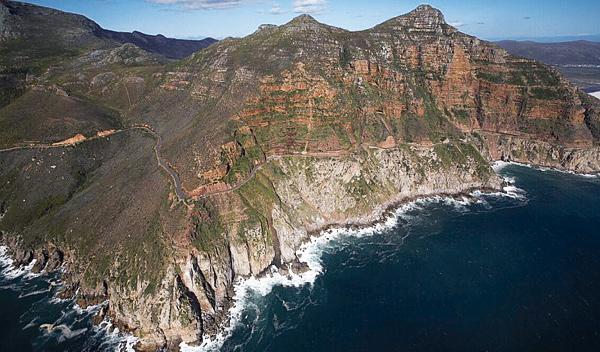 Carretera sudafricana