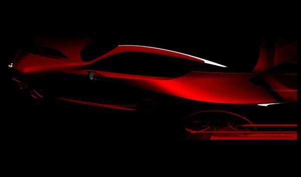 Concept Lexus Gran Turismo 6