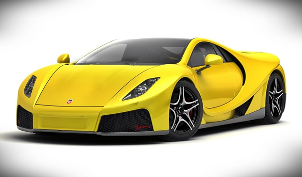 El GTA Spano debutará en 'Need for Speed': la película