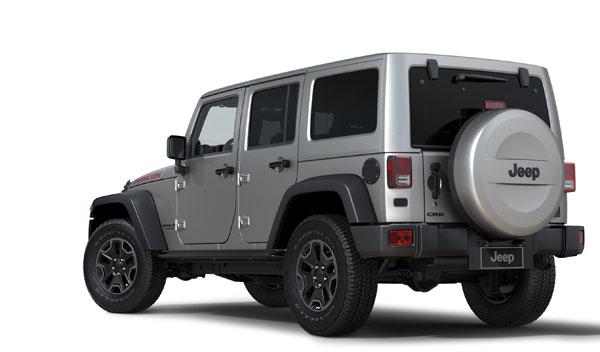 jeep wrangler rubicon 2
