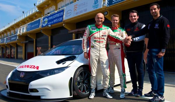 pilotos-honda-WTCC-2014