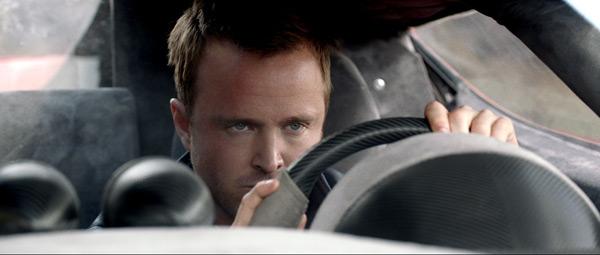 Película Need Ford Speed