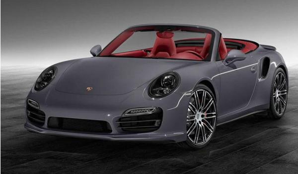 Porsche 911 Porsche Exclusive