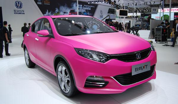 coche chino