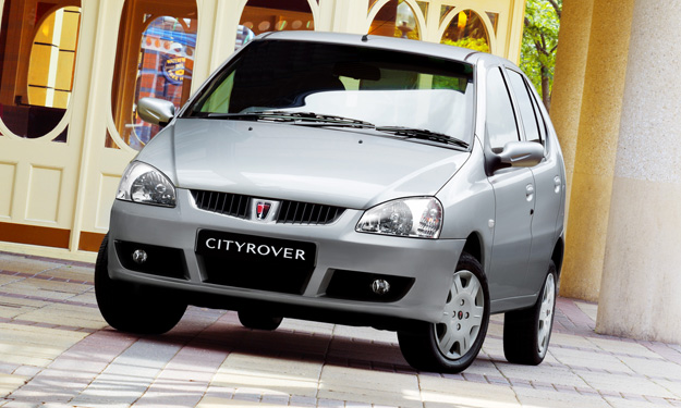 rover cityrover