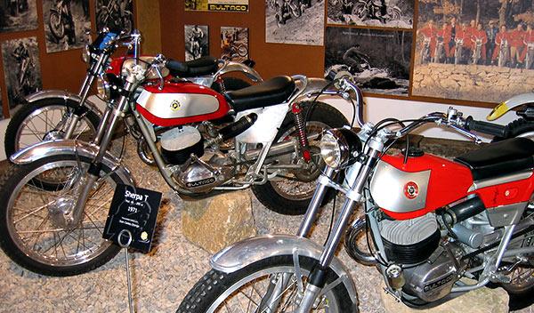 Vuelve Bultaco 2