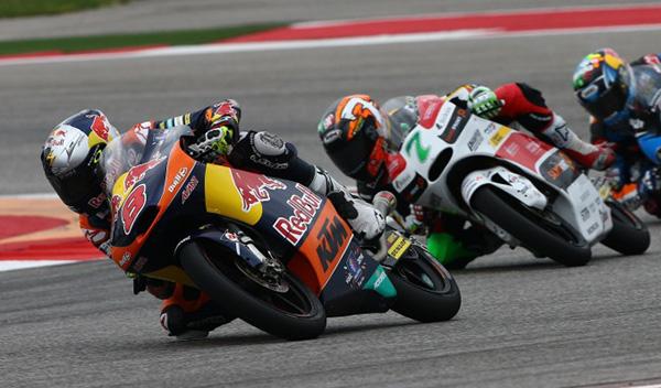 miller vázquez carrera GP Francia 2014