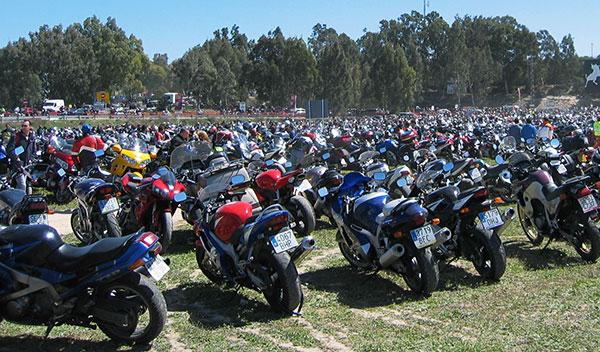 campaña DGT motos