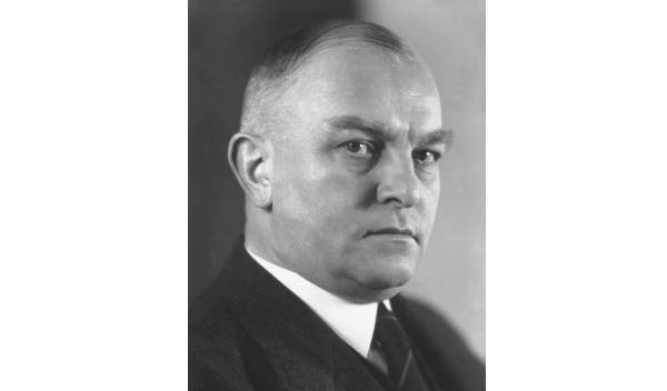 Richard Bruhn