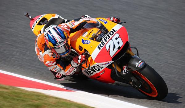 pedrosa MotoGP GP Cataluña 2014