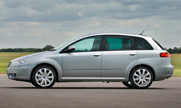 fiat croma lateral