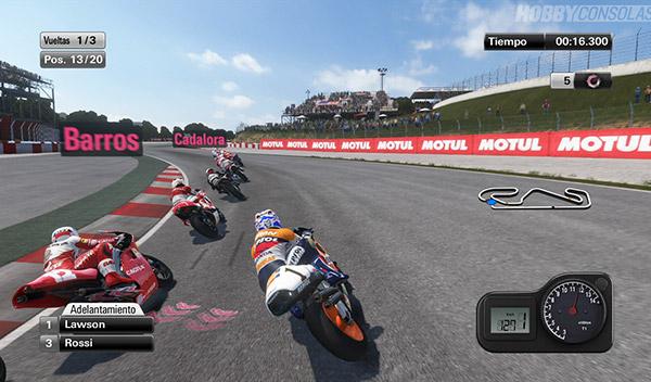 juego MotoGP 14