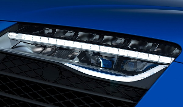 Faros Audi