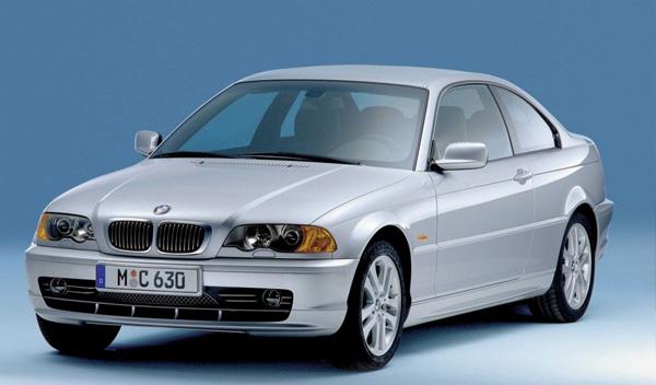 BMW-Serie-3