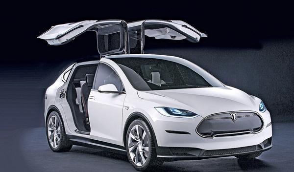 Planes De Tesla Hasta 2018 La Marca Lo Ense 241 A Todo E