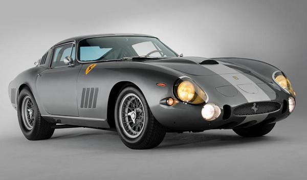 Ferrari 275GTB/C Speciale de 1964