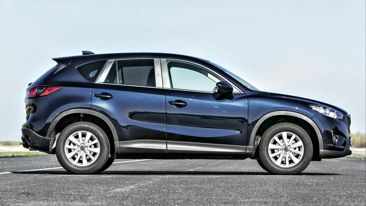 Mazda cx 5 maletero idea de imagen del coche for Dimensiones fiat idea