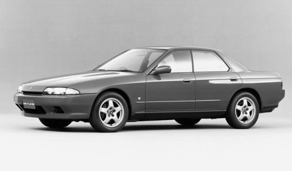Nissan Skyline GXi R32