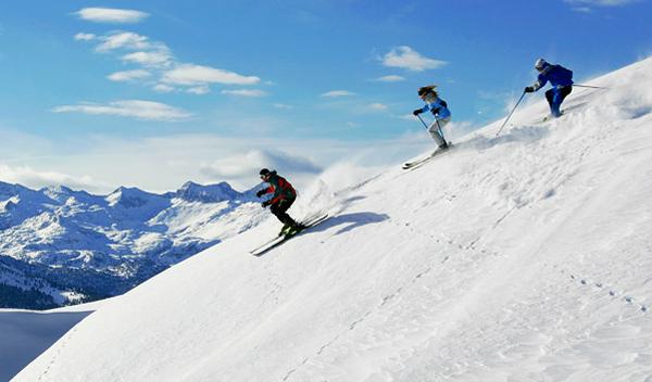 mejores estaciones esqui españa baqueira-beret portada