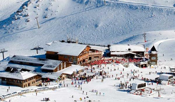 mejores estaciones esqui españa sierra nevada