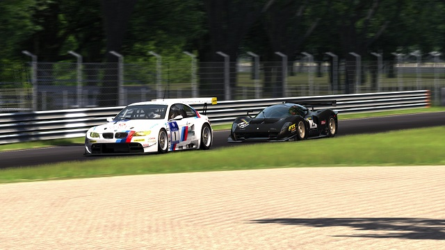 Los mejores juegos de coches de 2014: Assetto Corsa