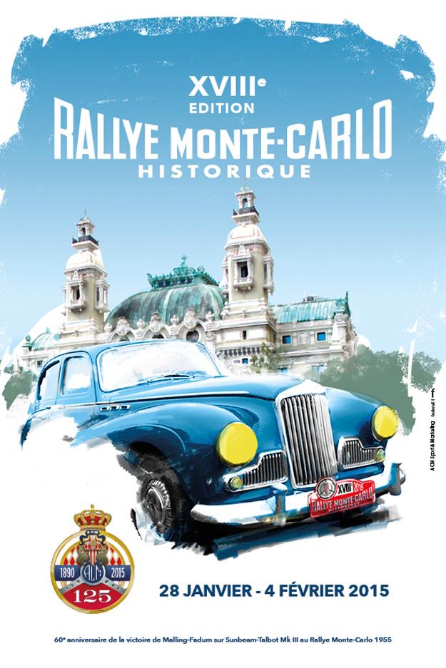 rally montecarlo historico 2015